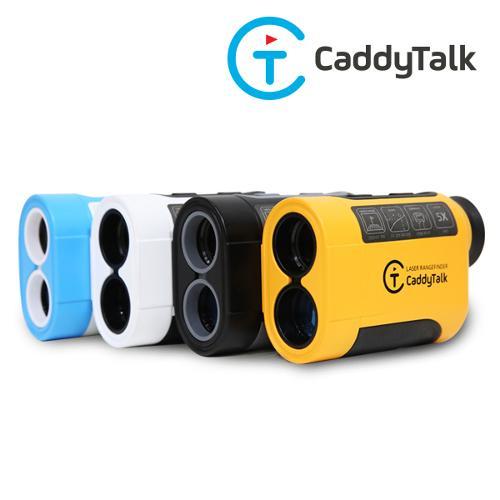 캐디톡 레이저 골프 거리측정기