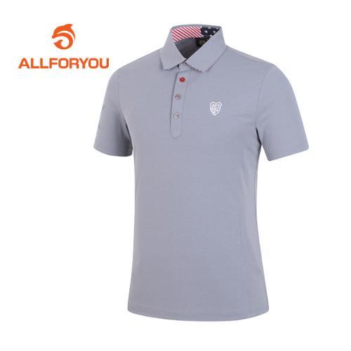 [올포유]남성 면터치 반팔 티셔츠 AMTYE2G25-190
