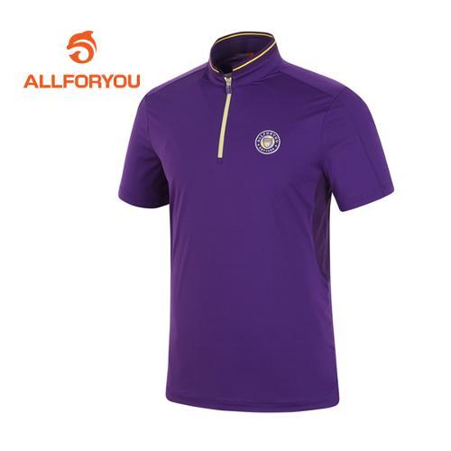 [올포유]남성 차이나 카라 반팔 티셔츠 AMTYE2123-604