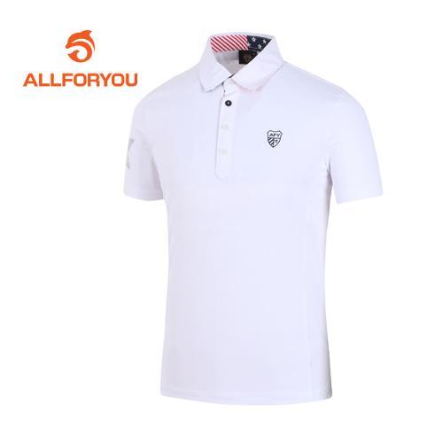 [올포유]남성 면터치 반팔 티셔츠 AMTYE2G25-100