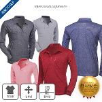 [파크타운] 화사한 셔츠 3종 택일