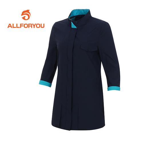 [올포유]여성 셔츠형 자켓AWKKE6452-915