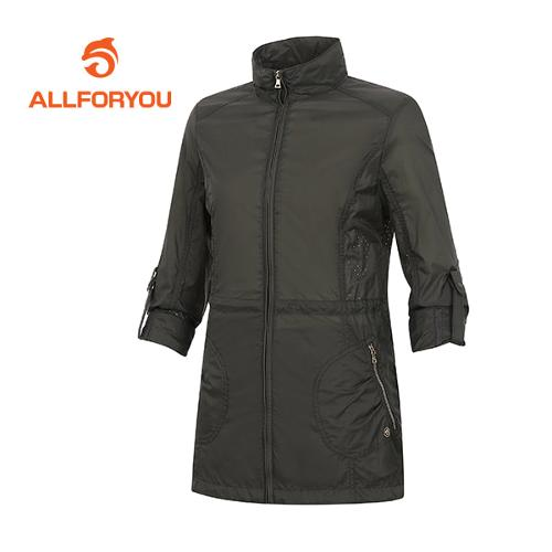 [올포유]여성 경량 사파리 자켓 AWFRE6321-816