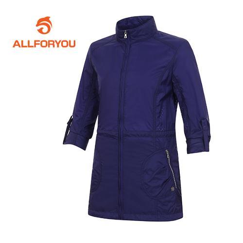 [올포유]여성 경량 사파리 자켓 AWFRE6321-611