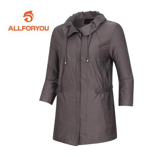 [올포유]여성 셔링카라 자켓 AWFRF6354-816