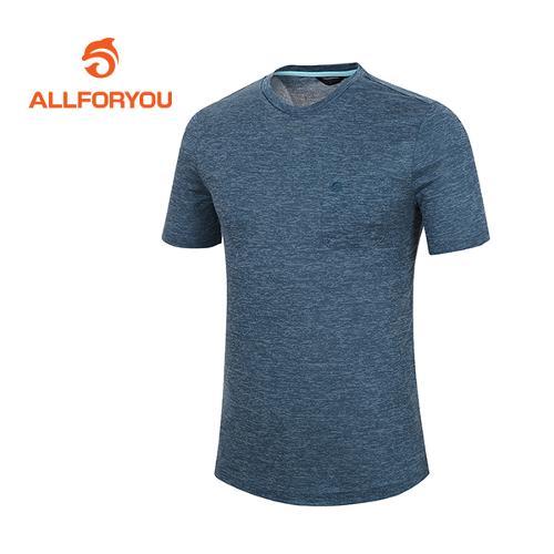 [올포유]남성 투톤 여름 티셔츠 AMTRF2184-819