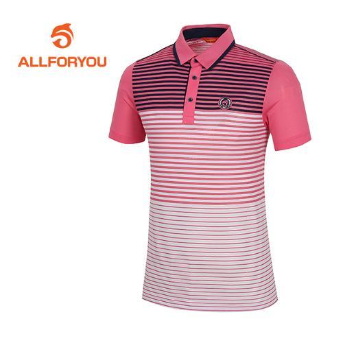 [올포유]남성 컬러배색 스트라이프 티셔츠 AMTYF2111-403