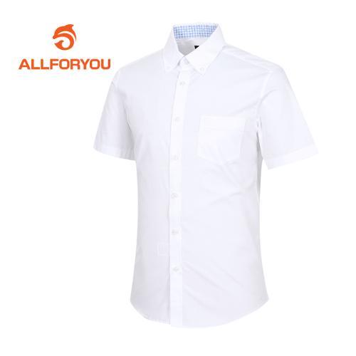 [올포유]남성 베이직 셔츠 AMBSF2680-100