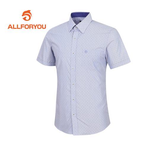 [올포유]남성 미니 도트 셔츠 AMBSF2654-906