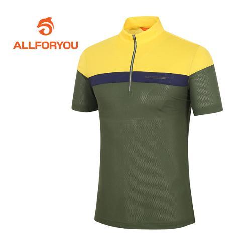 [올포유]남성 메쉬 티셔츠 AMTHF2122-203