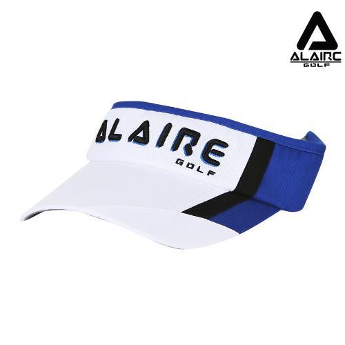 [알레어 골프] 남성 레터링 자수 썬캡(AMB2UH501-WH)
