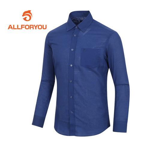 [올포유]남성 프린트 셔츠 AMBSF2651-906