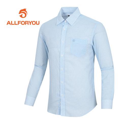 [올포유]남성 프린트 셔츠 AMBSF2651-100