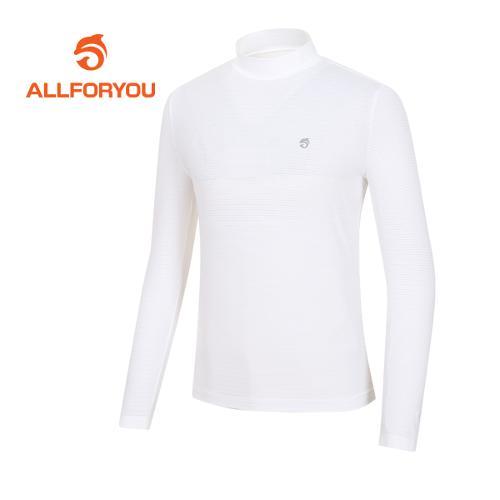 [올포유]남성 잔 스트라이프 티셔츠 AMTHF2126-100