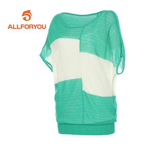 [올포유]여성 메쉬 이너세트 스웨터 AWSRD6252-804
