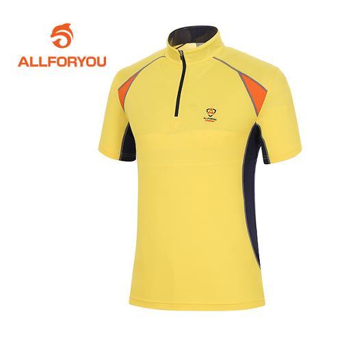 [올포유]남성 숄더 포인트 티셔츠 AMRTD2142-203