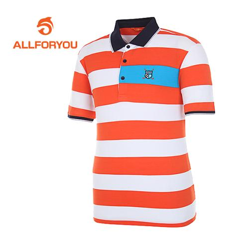 [올포유]남성 포인트 티셔츠 AMTPD2105-301
