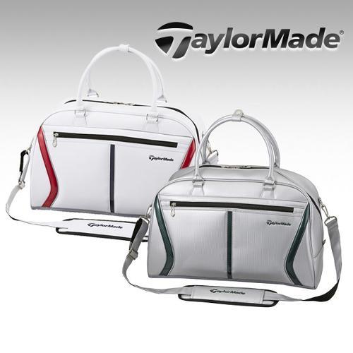 [테일러메이드] G-7 시리즈 더플 보스턴백 옷가방