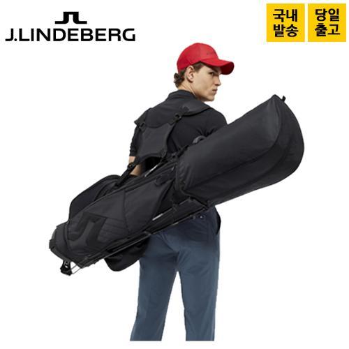 제이린드버그 2018 SS 신상 골프 스탠드백 Golf Stand Bag -Black