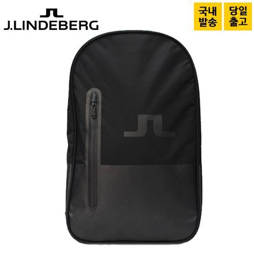 제이린드버그 2018 SS 신상 골프 백팩 Golf Bagpack -Black