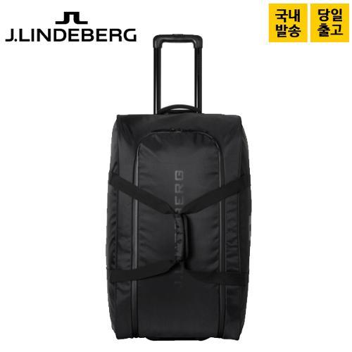 제이린드버그 2018 SS 신상 골프 트롤리백 Golf Trolley Bag -Black