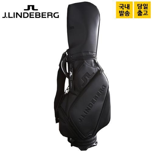 제이린드버그 2018 SS 신상 골프 투어클럽백 Golf Club Bag -Black