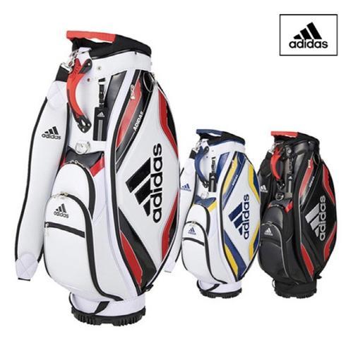 아디다스 AWR86 캐디백 A10207 A10208 A10209 골프백 골프가방 골프용품 필드용품 ADIDAS