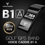 보이스캐디 B1A GPS 골프거리측정기/전세계4만개-국내800개골프장 가능