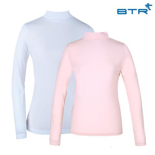 BTR 티셔츠 ICE COOL(여) BMT4808W
