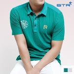BTR 골프 반팔 카라티셔츠 엠보싱(남) BMT4801M