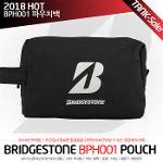 (18 HOT) 브리지스톤 BPH001 경량 다용도 파우치백
