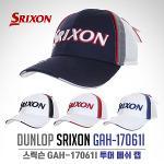 [2018년신제품]던롭 스릭슨정품 MESH CAP GAH-17061I 투어 매쉬망사 골프캡모자-4종칼라