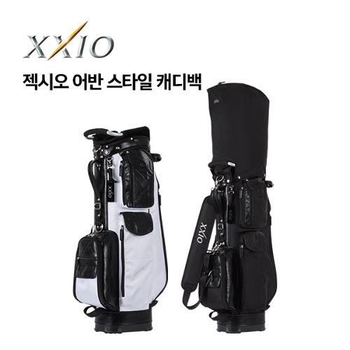 [젝시오] 2018 어반 스타일 캐디백 GGC-X101