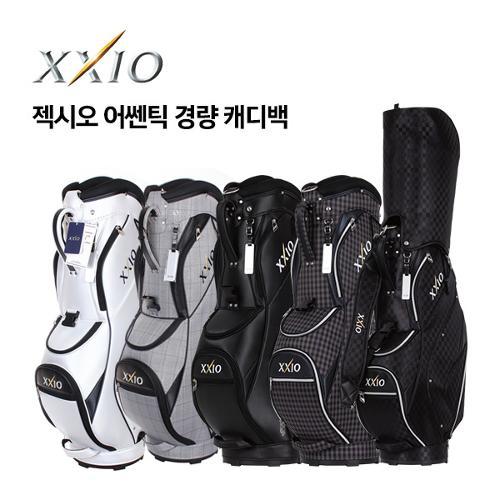 [젝시오] 2018 어센틱 경량 캐디백 GGC-X093