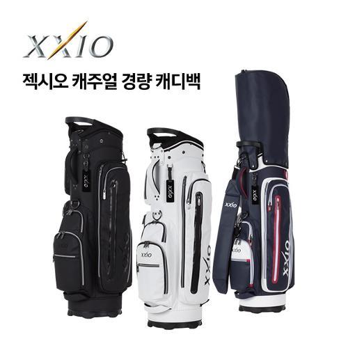 [젝시오] 2018 캐주얼 경량 캐디백 GGC-X092