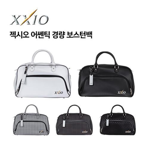[젝시오] 2018 어센틱 경량 보스턴백 GGB-X093