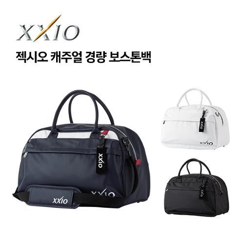 [젝시오] 2018 캐주얼 경량 보스턴백 GGB-X092