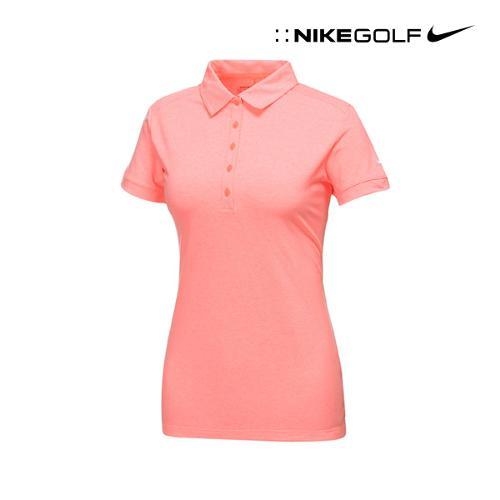 [나이키골프] 여성 DRI-FIT PK 티셔츠 725588-676_GA
