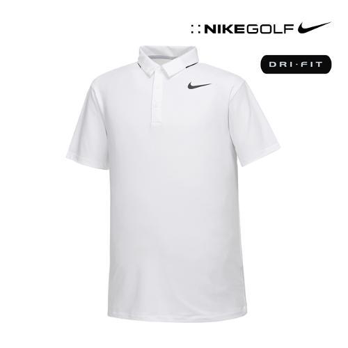 [나이키골프] 남성 스탠다드핏 PK 티셔츠 833072-100_GA