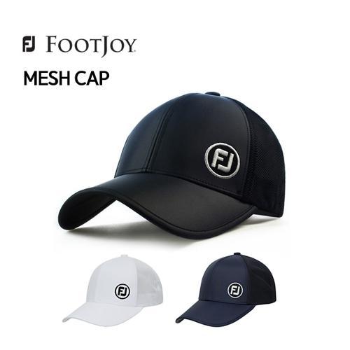 [풋조이] 아쿠쉬네트코리아 정품 MESH CAP 메쉬캡 FH17ASM