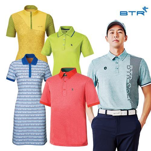 BTR_남여 여름 티셔츠/바지 균일가 18종