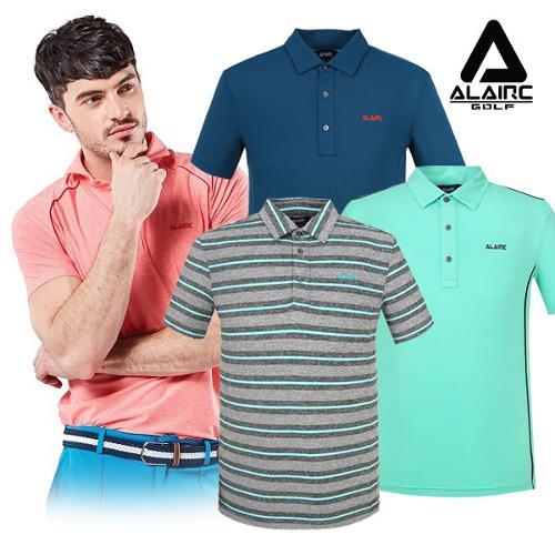 [알레어 골프] 남여 여름 카라티셔츠 10종 균일가전!