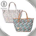 보그너 BOGNER 여성 최고급 플라워 패턴포인트 미니백/파우치백 - BN-02-182-217-61
