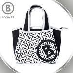 보그너 BOGNER 여성 최고급 B로고 패턴포인트 미니백/파우치백 - BN-01-182-217-23