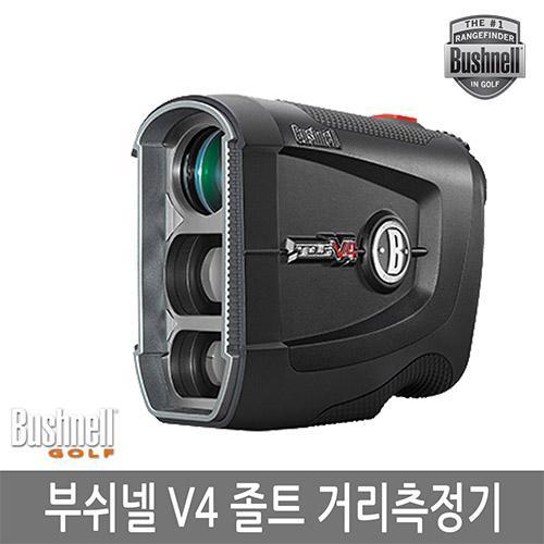 부쉬넬 BUSHNELL TOUR V4 JOLT 골프 거리측정기