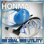 [혼마] HONMA 비즐 525 유틸리티우드(여성)
