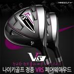 골핑단독이월특가/나이키골프 정품 VR-S 여성 페어웨이우드