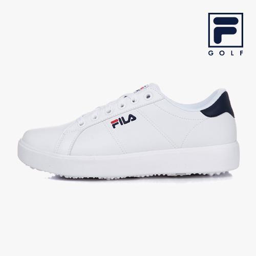 [FILA GOLF] 남여공용 로고포인트 골프화 FG1SHB1011X-WNV_GA