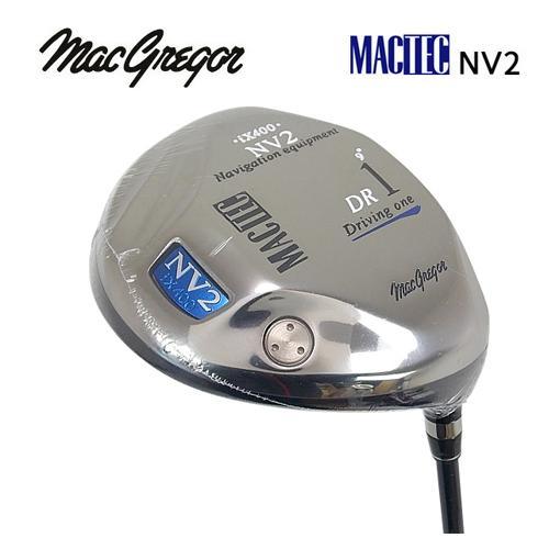 [일본구매대행] 맥그리거 맥텍 NVG2 드라이버