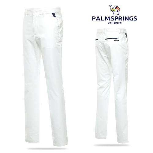 [팜스프링스] 마름모엠보 패턴 남성 골프 노턱바지/골프웨어_238689